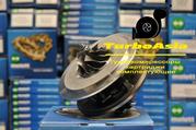 Картридж,  ремкомплект турбины Skoda Superb I 2.5 TDI